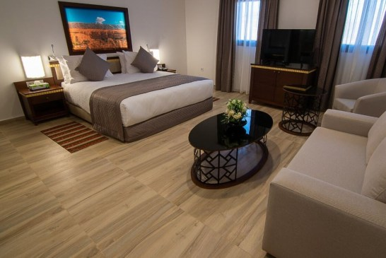 Hotel Touat 44