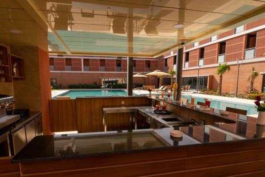 Hotel Touat 5