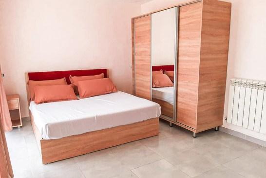 Hotel Zaccar - Hammam Righa 2