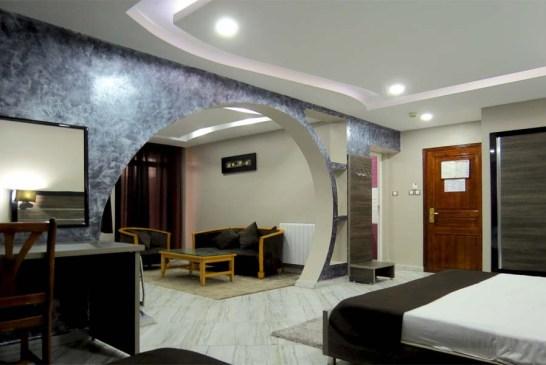 Hotel chrea 1