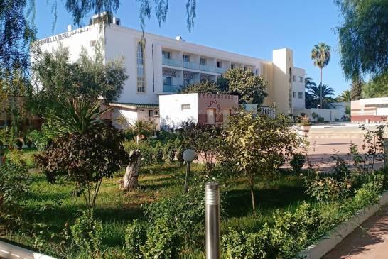 Hôtel la Tafna - Meghnia 6