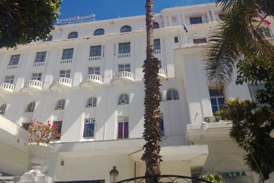 Hotel safir 1