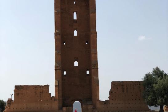 Mansourah 2