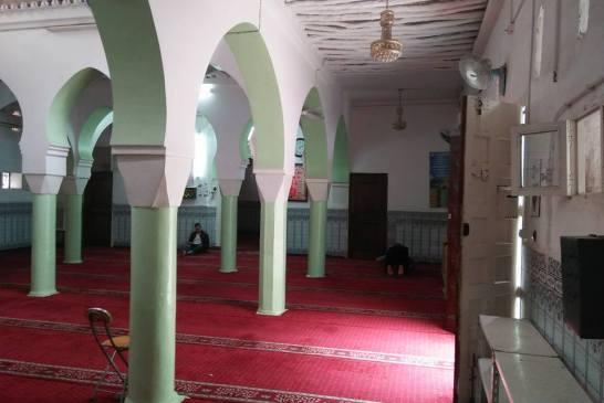 Mosquée Mohamed Kebir 5