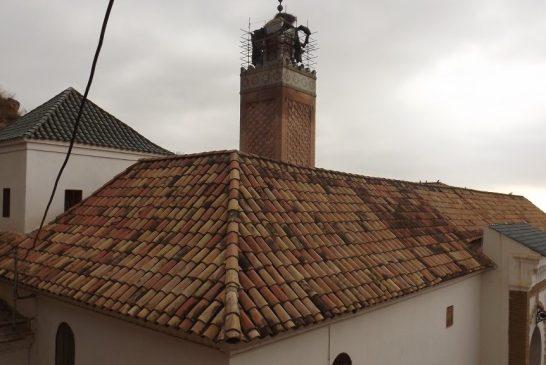 Mosquée Sidi El Haloui