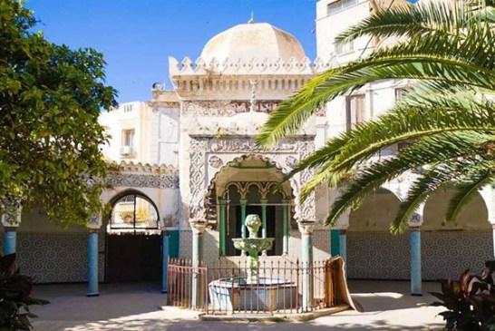 Mosquée de Hassan Pacha