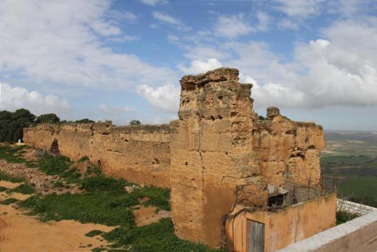 Mur al mouahi sour