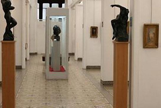 Musée National des Beaux-arts d'Alger 1