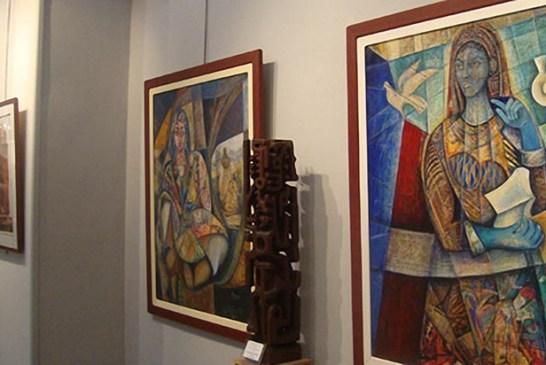 Musée National des Beaux-arts d'Alger 3