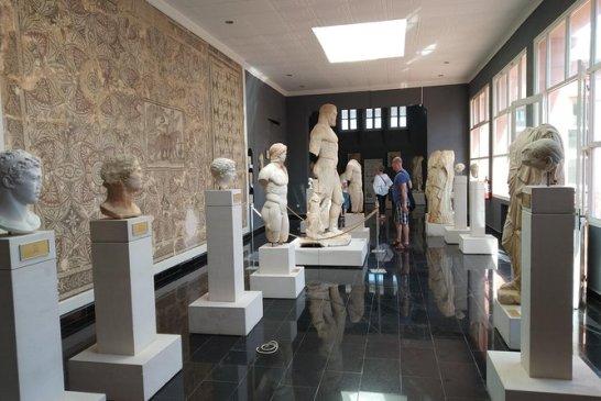 Musée de tipaza 2