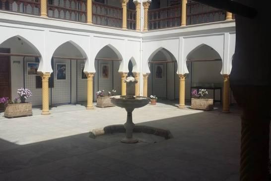 Musée public des arts et traditions - Médéa 1