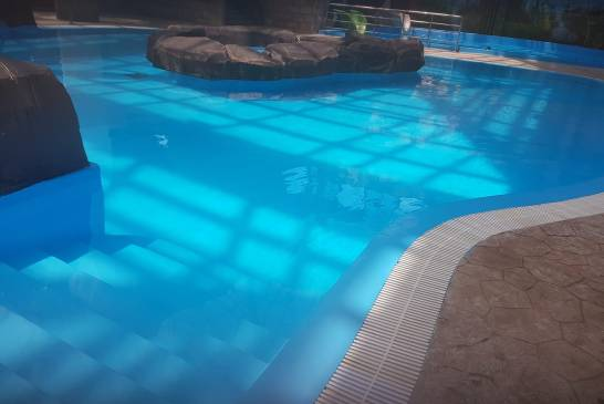 Opirate Aquapark
