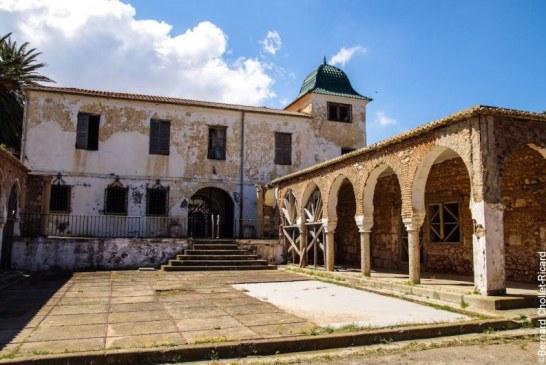 Palais du Bey - oran 1