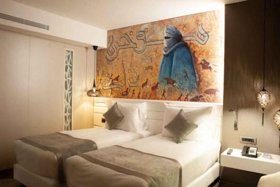 Radisson Blu Hotel 3