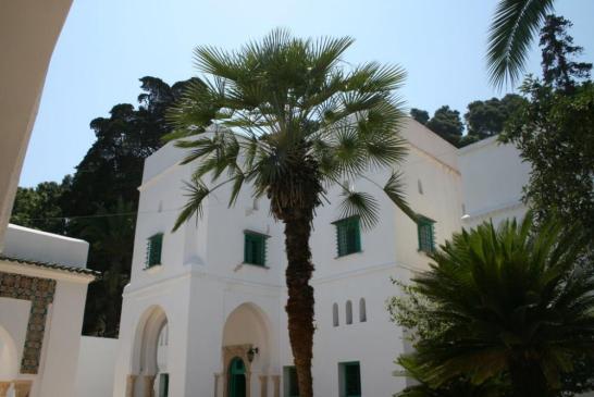 Villa Abd el Tif
