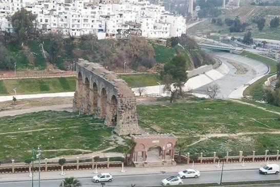 aqueduc romain 0