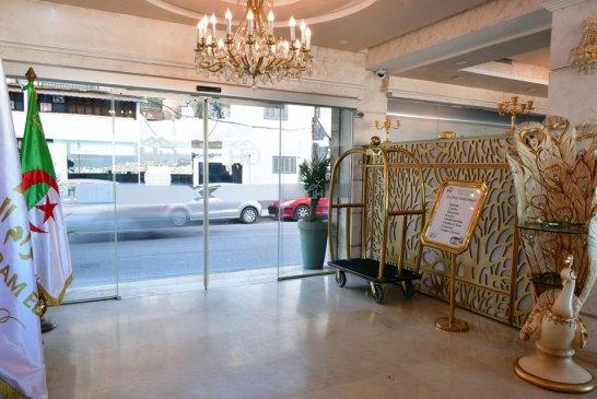 hôtel IKRAM EL DHAYF 0