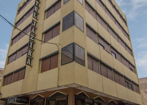 hôtel Jazira 2