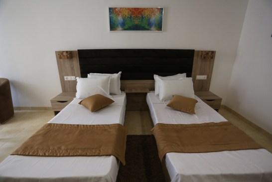 hôtel les Ziban 3