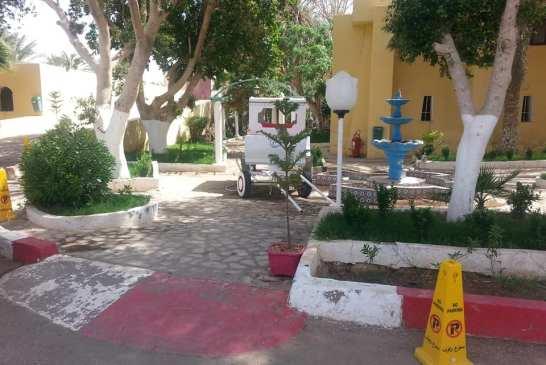 hôtel les Ziban 6