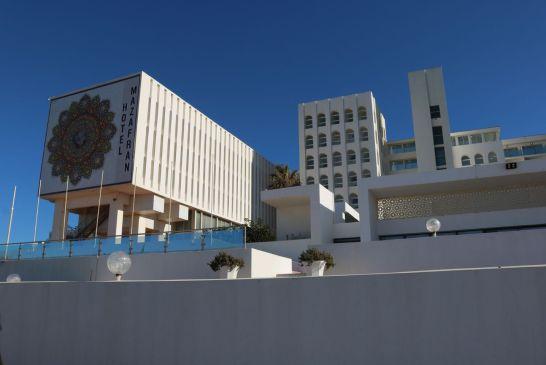 hotel mazafran EX - SAFIR 0