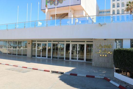 hotel mazafran EX - SAFIR 1