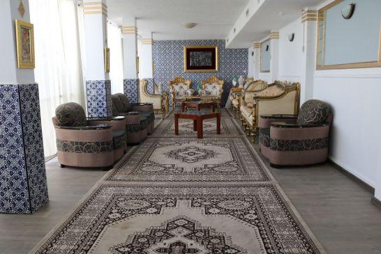 hotel mazafran EX - SAFIR 7