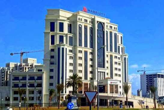 marriott-alger