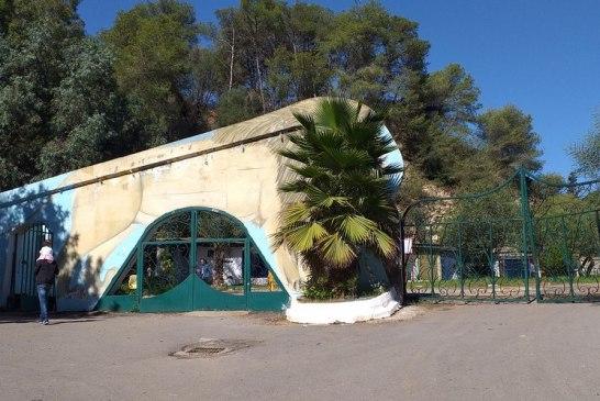 Cercle des Fauves - Parc Zoologique - Credit Harba-DZ
