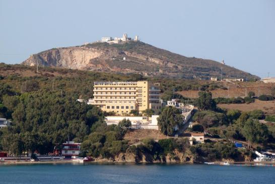 Hotel Rym El Djamil 1
