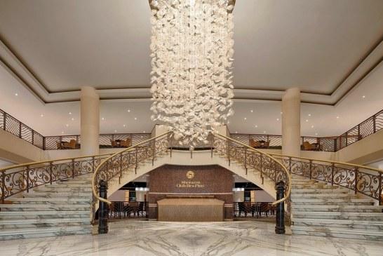 Hôtel Sheraton Club des Pins Resort 0