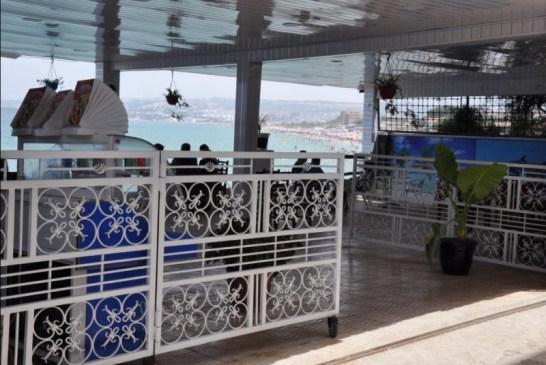 Hôtel Lalla Foughala 1