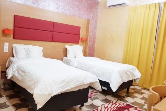 Hotel Takialt 3