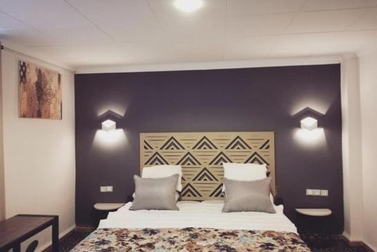 Hotel el madera