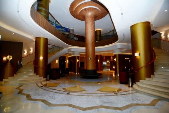 Mirador Palace Hotel 0