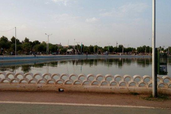 Parc des loisirs Lalla Setti