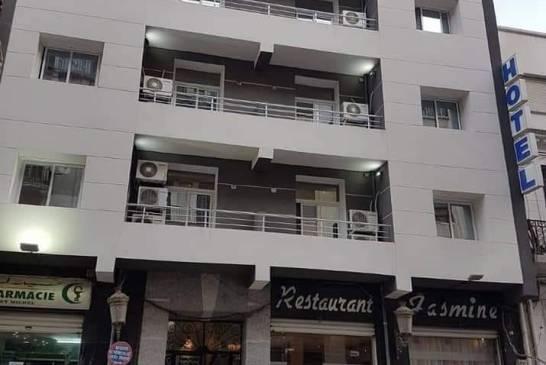 hôtel Jasmine 0