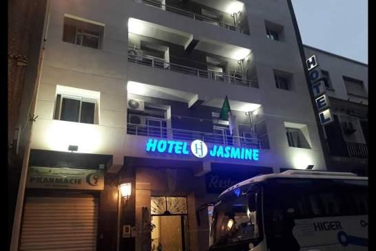 hôtel Jasmine