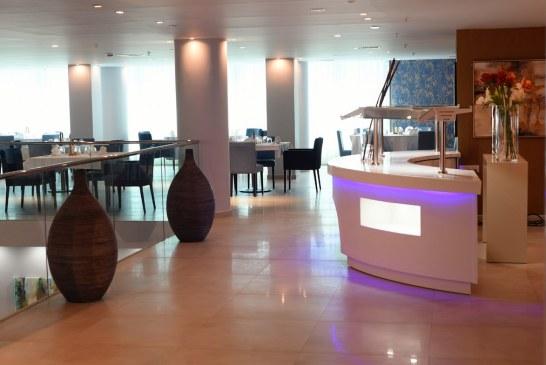 hotel Les Orangers 1