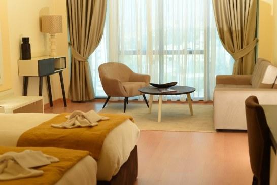 hotel Les Orangers 2
