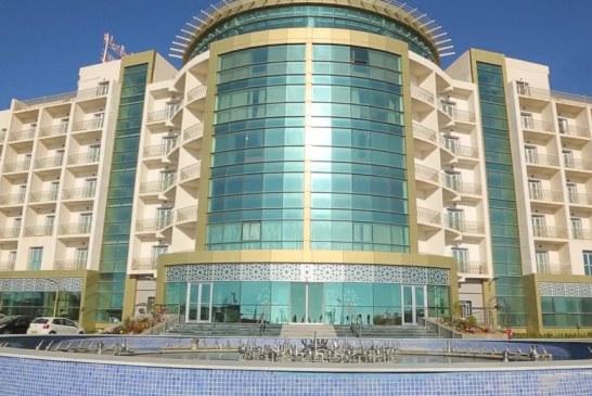 Al mansour Palace Hotel 0