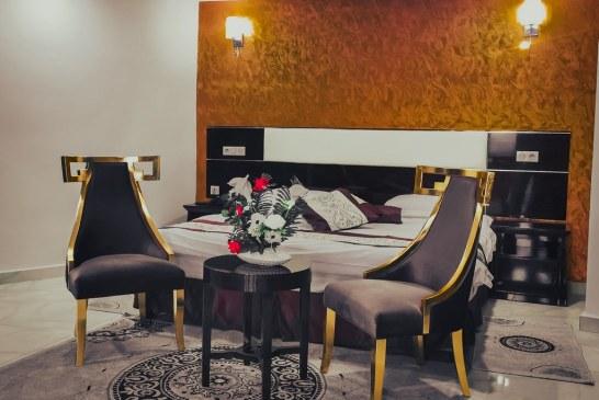 Al mansour Palace Hotel 1