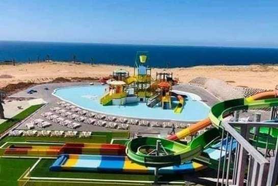 Doriane Beach Club 2