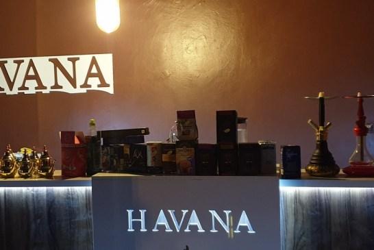 Havana+ 1
