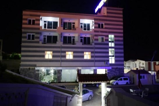 Hôtel Costa Mimosa 0