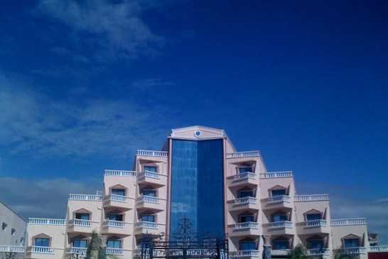 Hotel El-Charif