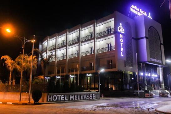 Hôtel Mellasse 0