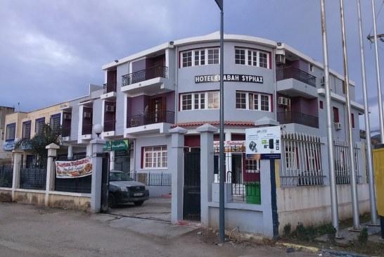 Hôtel Rabah Syphax 0