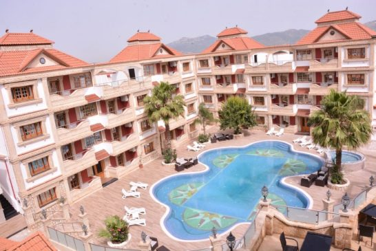 Hotel THAGHZOUT 2