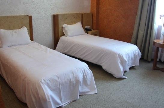 Hotel beni hamad 2